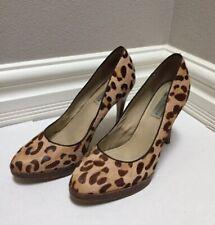 44369cb3ec0 Steve Madden Stiletto Leather Animal Print Shoes for Women for sale ...