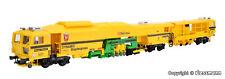 KIBRI h0 16050 rails-stopfexpress 09-3x Plasser /& Theurer Nouveau//Neuf dans sa boîte