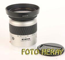 Minolta AF 28-80 mm 3,5--5,6 Zoom Objektiv für Sony Alpha guter Zustand 02948