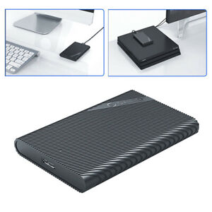 4TB USB 3.0 External Hard Drive Disks HDD 2.5'' Fit For Laptop PC Portable Case