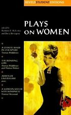 Plays on women: Anon, Arden of Faver