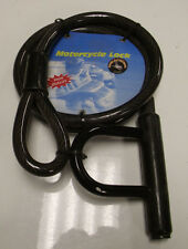 Ultra Strong Braided Cable Lock, Motorcycle, MotorBike-High Security-15mmX1500mm