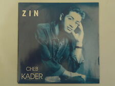 CHEB KADER Zin PROMO FL 91/11 04