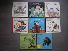 DDR Kinderbücher Bücher Konvolut Bücherpaket Kinderbuchverlag z.B. Igel Borstel