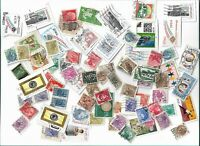 Italy postage stamps x 74 (Batch 1)