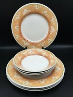 BY THE PIECE YOUR CHOICE PIER 1 MOROCCAN EARTHENWARE ENGLAND  BOWL PLATE