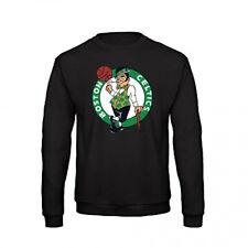 Sudadera Hombre Mujer Unisex Suéter Boston Celtics NBA Baloncesto No DVD CD Idea