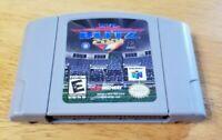 NFL Blitz 2001 (Nintendo 64, 2000) - Tested - Works Fine - Ships Free