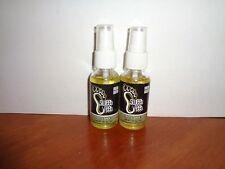 Lot of 2 Sweet Feet Fresh Scent Spray Deodorizer For Smelly Stinky Shoe Odor