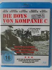 Die Boys Von Kompanie C - Uncut - Vietnam Krieg, neue Rekruten im Dschungel