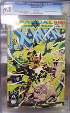 X-Men Annual #15 (91) CGC 9.2 NM-