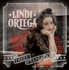 LINDI ORTEGA - FADED GLORYVILLE [SLIPCASE] NEW CD