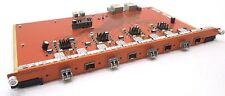 Gigamon 10GigaPORT-8X, 10G 8-port card w/ 4x 10g SFP-532 for the Gigavue-2404