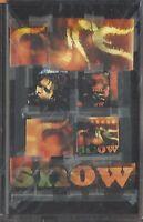 THE CURE / SHOW * NEW MC AUDIO CASSETTE 1993 * MC - MUSIKKASSETTE * NEU