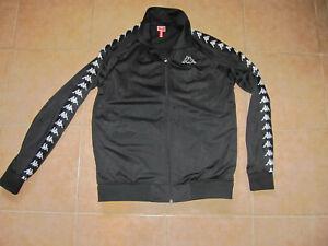 Kappa mens  jacket Sz-M-(L)  original