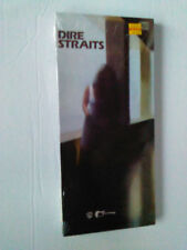 Dire Straits SELF-TITLED DEBUT cd NEW LONGBOX(long box.s/t)NON-target.blue swirl