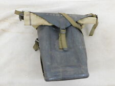 SCARCE WW 2 US ARMY SPECIAL PURPOSE WATERPROOF RUBBERIZED BAG 12/26/44