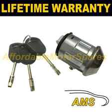 FOR FORD CORTINA 1970-1982 IGNITION SWITCH LOCK BARREL + 3 KEYS