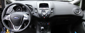 Ford Fiesta 04-07 Armaturenbrett Lenkrad Airbag Airbagsatz, Gurte