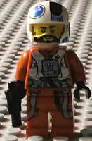 Lego Star Wars Snap Wexley