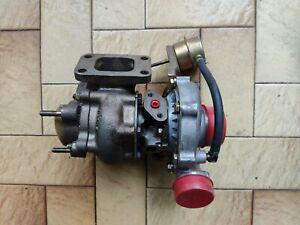 Turbina Garrett M4