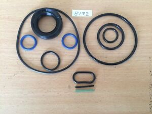 POWER STEERING PUMP SEAL KIT TO SUIT HONDA ACCORD 2.4L 4 CYL EURO- 40 SERIES
