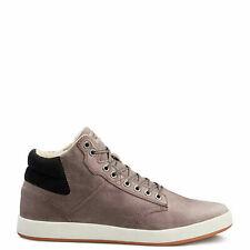 Kodiak Men's Grey Argus Mid-Cut Casual Boots