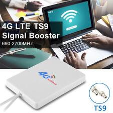 3G 4G LTE Antenna TS9 Connector Signal Booster Router External WiFi Antenna 3.0m