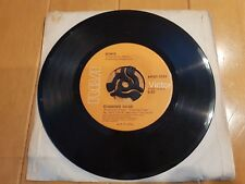 "Bowie ‎– Diamond Dogs 1974 Canada Export 7"" SOUGHT AFTER"