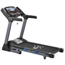 Laufband Fitnessgerät Speedrunner 6000 Polar Brustgurt Heimtrainer ArtSport®