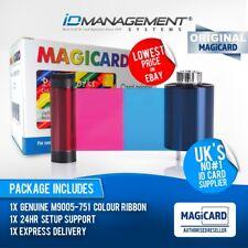 Magicard M9005-751 Colour Ribbon for Rio/Tango/Avalon • 350 Prints