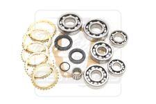 Fits Nissan 200SX 300ZX Hardbody FS5W71C F4W71E Transmission Rebuild Kit 5spd