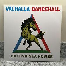 British Sea Power –Valhalla Dancehall :Rough Trade –RTRADLP549, 2XLP, 180 VG+
