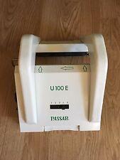 U100E PASSAP transfer carriage for E6000 Knitting Machine in box w/ instructions