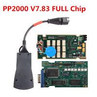 PP2000 Diagbox 7.83 Full Chip 921815C Diagnostic tool PSA OBD2 Scanner