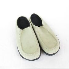 Emu Australian Unisex H2o Tread All Terrian Leather Mules Slip on Shoes M9 W10