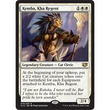 MTG Commander 2014 - Kemba, Kha Regent - NM Card