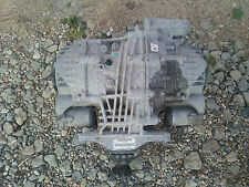 BMW X5 X6 E70 E71 X DRIVE ELECTRONIC REAR DIFF DIFFERENTIAL 759526102