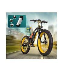 "Richbit 26"" 250w or 500w Electric Mountain e-bike *BIG BRAND QUALITY,LOW PRICE*"