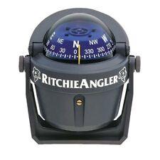 Ritchie RA-91 Angler compass bracket mount gray marine Rv Auto