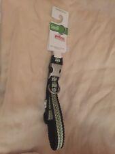 Petco Reflective collar green small