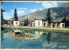 CP 05 Hautes-Alpes - Serre-Chevalier - Club Méditerranée - La mare aux Canards