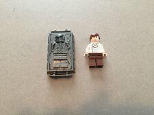 LEGO Star Wars Han Solo en Carbonita Minifigura 8097 Minifigura