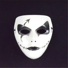 Full Face Mask Halloween Party Hip-Hop Ghost Dance Fancy Dress Costume Mask Gift
