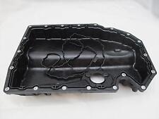 Original Ölwanne Plastik UnterteilDichtung SEAT Audi VW Skoda unten Leon Golf A3