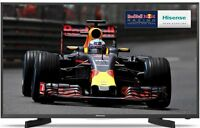 "TELEVISOR HISENSE H32M2600 TV 32"" LED SMART TV - HD 1366x7 WiFi USB - Top Ventas"