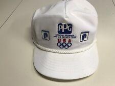 PPG 1992 Olympic Hat White