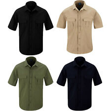 Propper Summerweight Durable Lightweight Wicking UPF Tactical Shirt-Short Sleeve