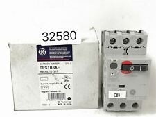 GE Technology GPS1BSAE Motor Protection Switch 101215
