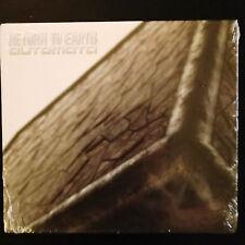 "RETURN TO EARTH ""Automata"" CD ( NEW)"